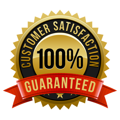 Nerdify customer satisfaction guarantee